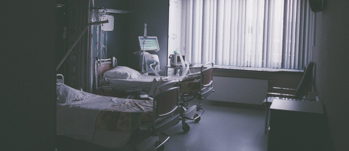 Private hospital room charges in Hong Kong