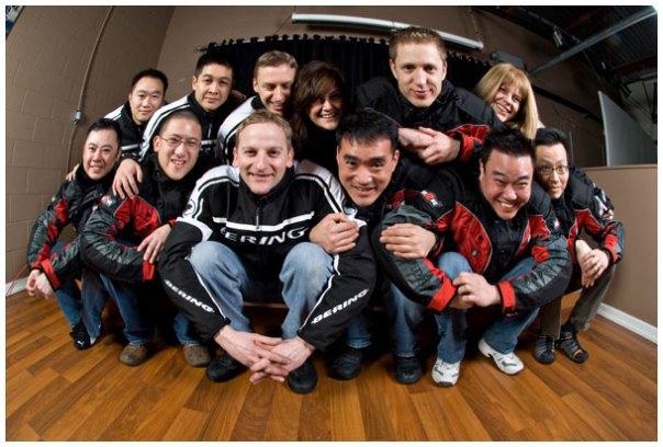 PRS Group 2010