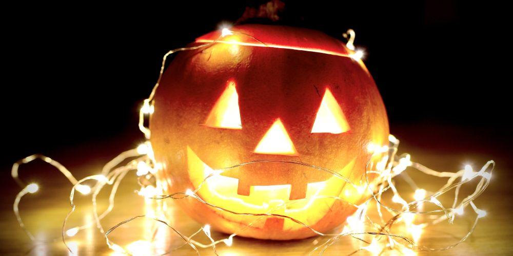 lukasz niescioruk Y4rkxtdyLsQ unsplash - Marijuana Spirituality Practices For Halloween