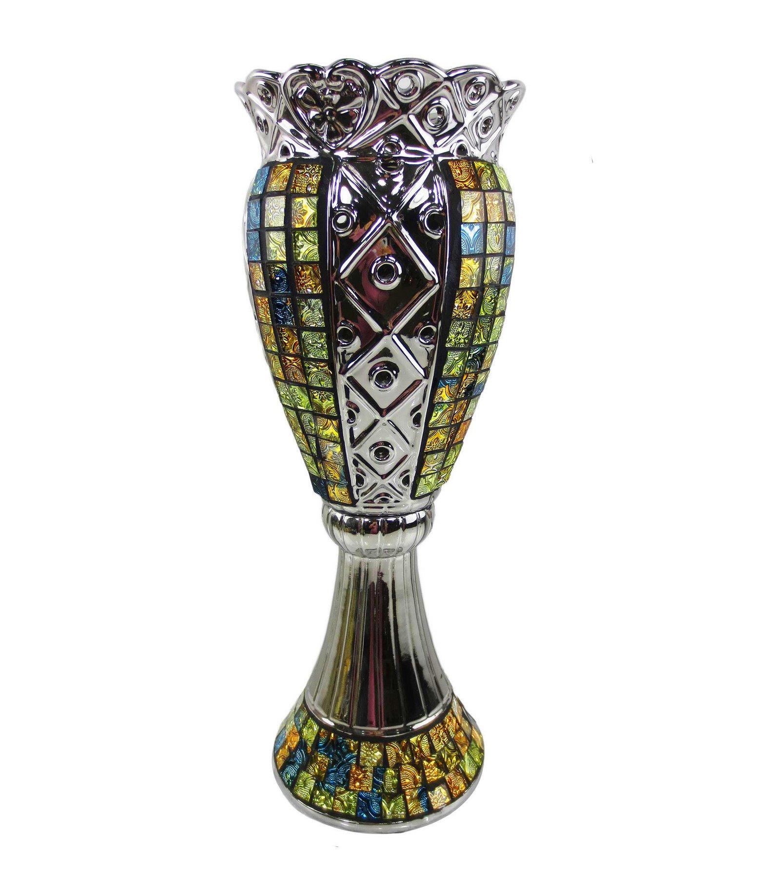 Decorative Ceramic Vases Dolce Mela DMCV002