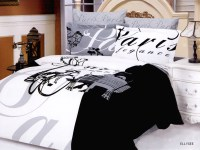 Paris Themed Bedding Sets | myideasbedroom.com