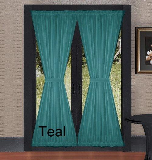 Standard Curtain Lengths
