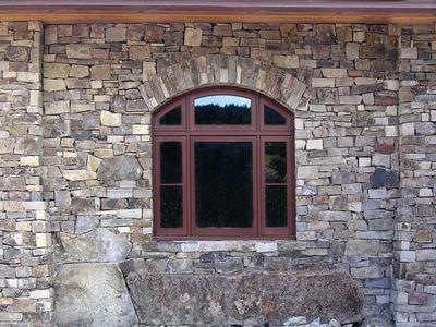Montana Rustic Building Stone Building Stone