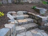 Idaho Mountain - Stairway | Building Stone
