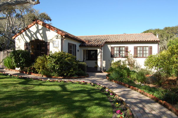 Monterey Real Estate for sale and rent  Pacific Street
