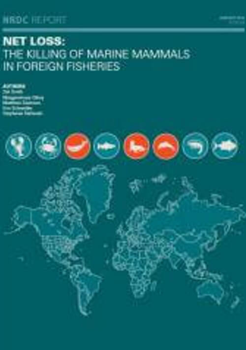Net Loss: The Killing of Marine Mammals in Foreign Fisheries