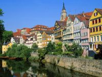 Study Abroad in Baden-Wrttemberg, Germany | Pacific ...