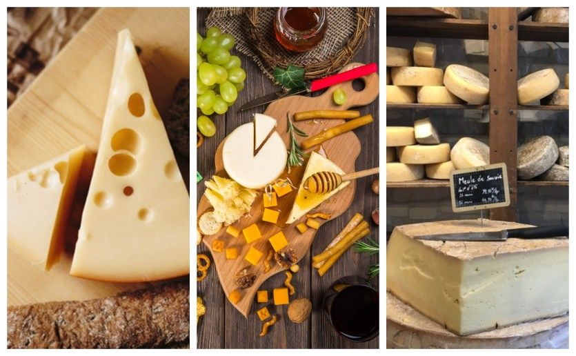 """Snacking Is the New """"Big Cheese"""""""