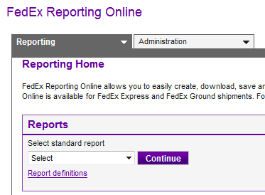 How can I verify my FedEx account will work with PackageFox? - PackageFox