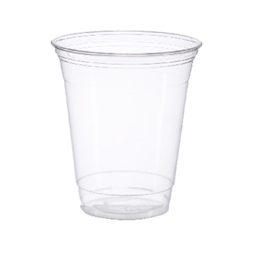 ZIBO 350ML CLEAR CUP (T817) X500