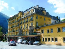Gastein - Hotel Mozart 3-sterne In Bad