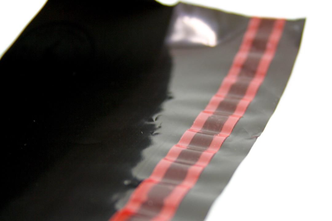 Bespoke custom printed mailing bags mailers