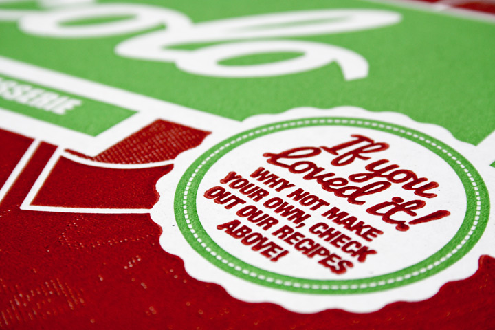 bespoke printed pizza boxes