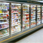 refrigerated food packaging
