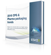 2016 CPG & Pharma packaging trends