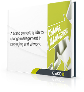 A brand owner's guide to change management in packaging and artwork