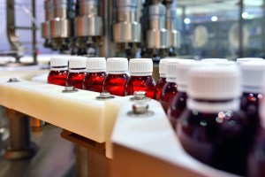 pharmaceutical packaging market by 2022
