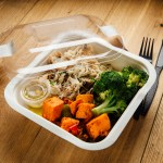 demand for food packaging is soaring