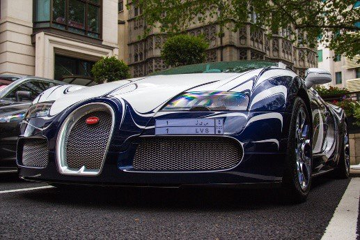 Shipping Exotic Cars