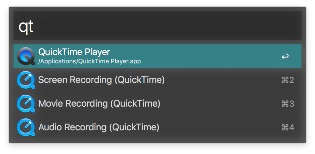 QuickTime Recording   Packal