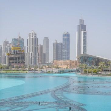 14 hours in Dubai
