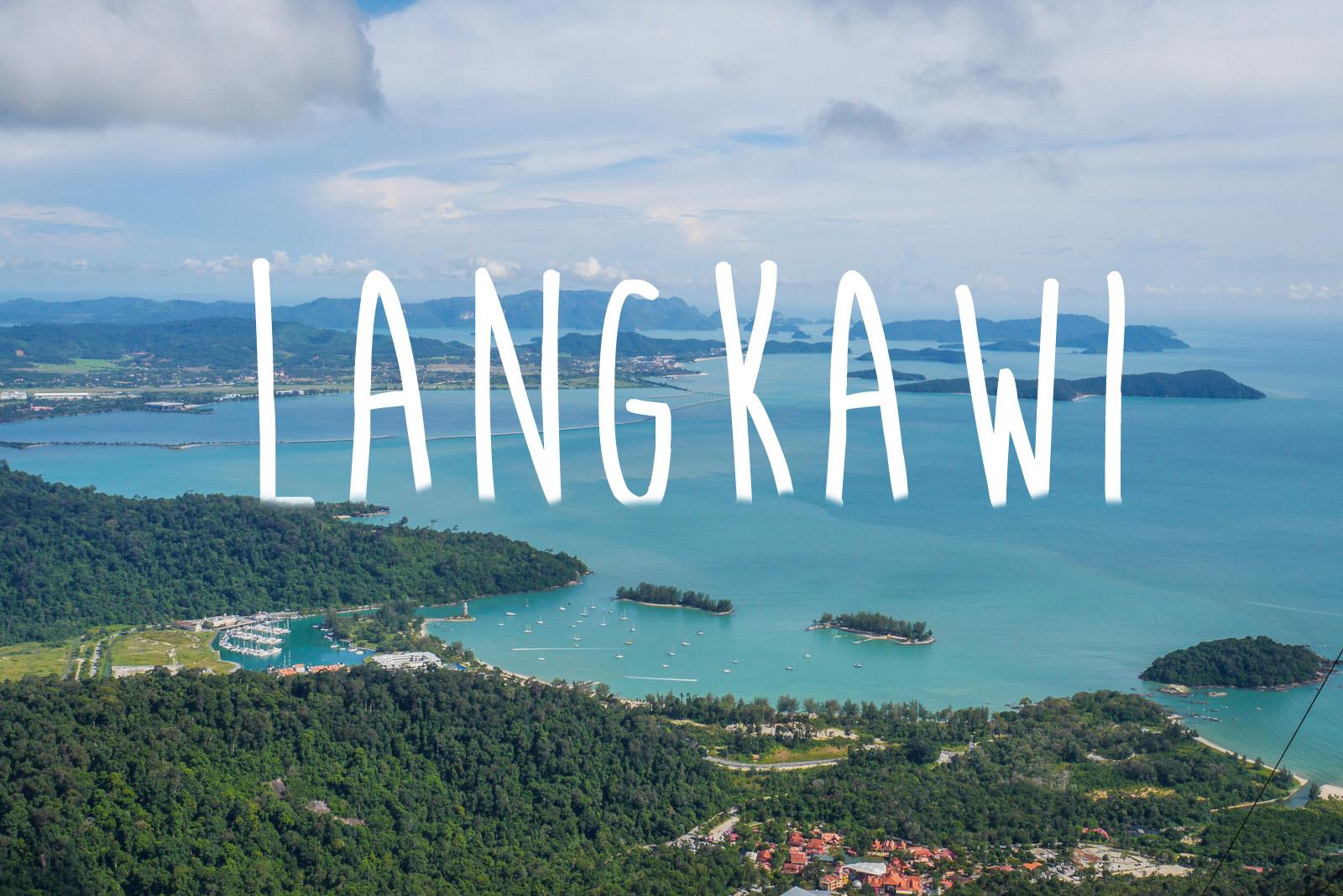 Langkawi workaway