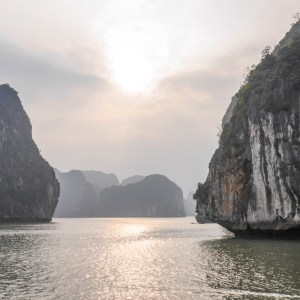 Stock: Ha Long Bay- Nick Stuckey-Beeri