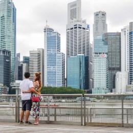 Stock: Singapore- Nick Stuckey-Beeri