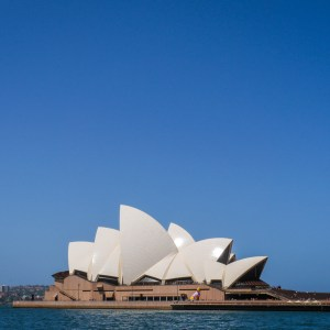 Stock: Sydney, Australia- Nick Stuckey-Beeri