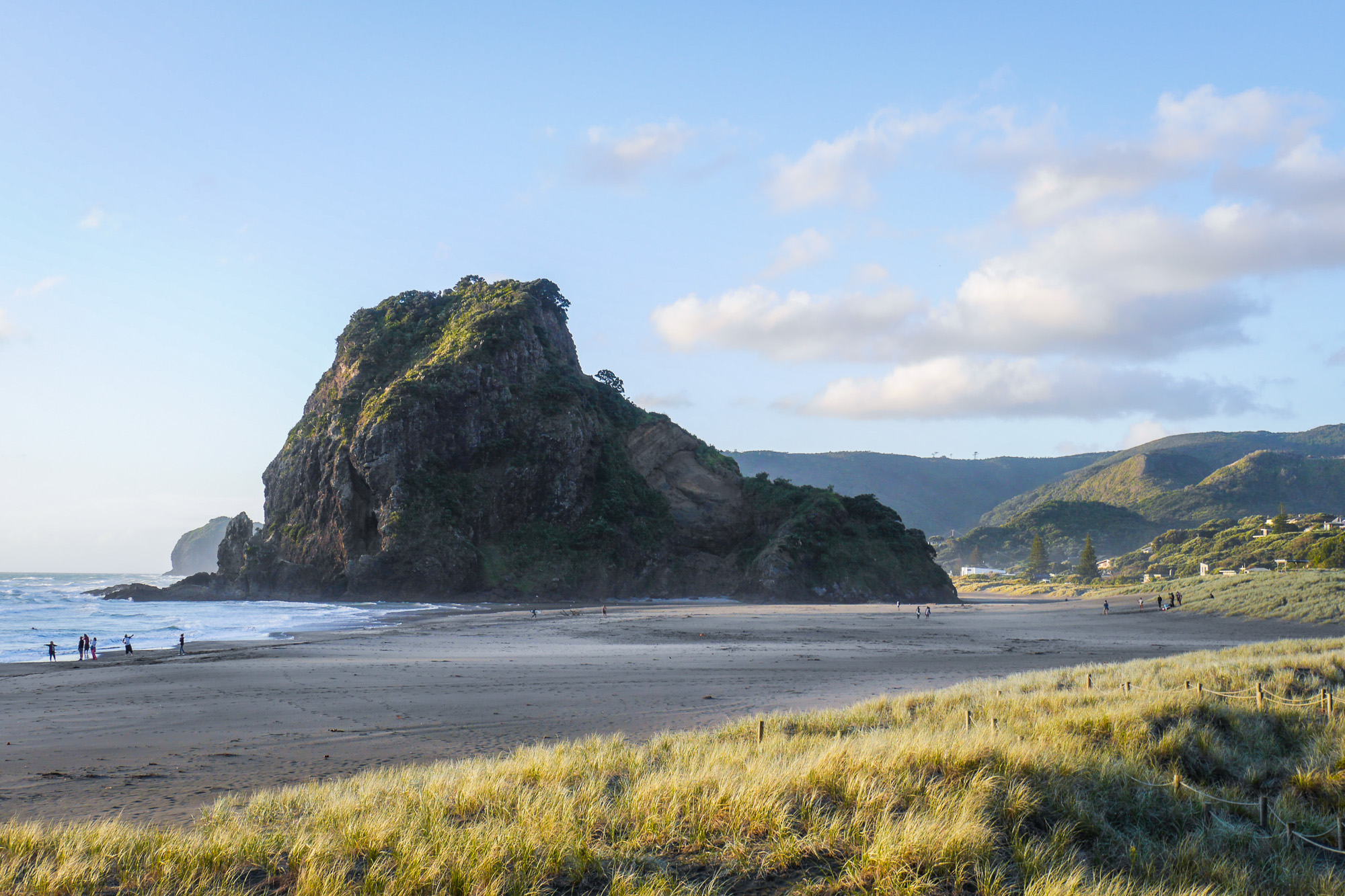 Phia Beach - New Zealand
