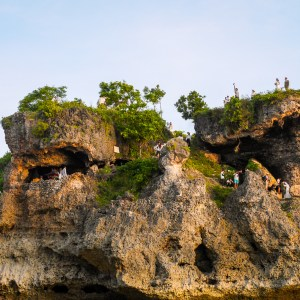 Sunset Cruise, Uluwatu, Belmond Jimbaran Puri Wedding Rock