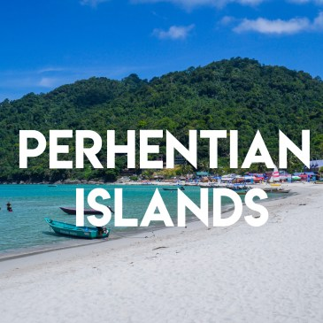 Perhentian Islands- Tropical Paradise {Video}