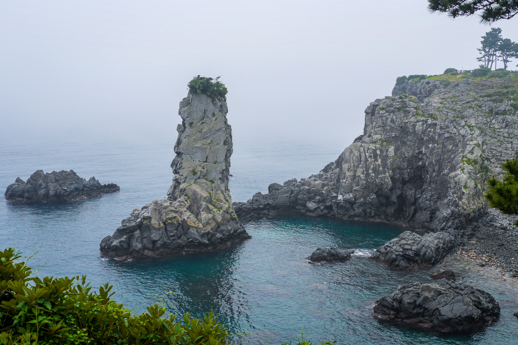 Stock: Jeju Island- Nick Stuckey-Beeri