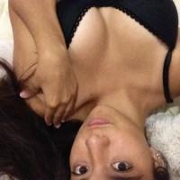 Pack De Michelle Prado Linda Jovencita Con Tetas Pequeñas Enseñando Sus Vagina Abierta De Piernas + Facebook Activo