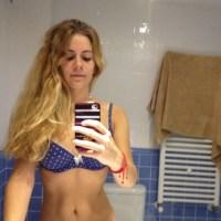 Pack De Gisselle Valdez Linda Flaquira En Ropa Interior Enseñando Sus Tetas Pequeñas Y Su Vagina Afeitada (VIP)