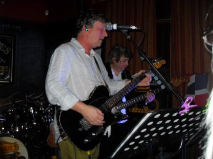 Squeeze - 14 November 2012 - live at the Pelton Arms by Neal Smart