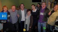 2014-05-02 Glenn BBC Radio 2 Chris Evans Show 3