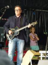 2014-07-05 Hop Farm - Photograph by Garry Fisher
