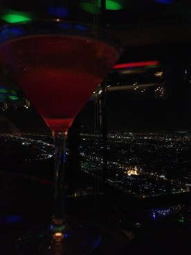 Skyview Bar, Burj al Arab