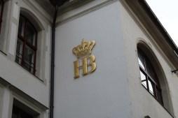 The Hofbräuhaus
