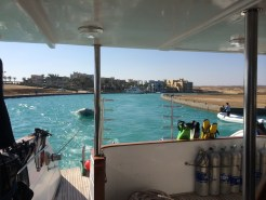 Diving in Marsa Alam, Egypt. By Packing my Suitcase.