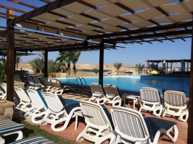 Hotel Marina Lodge at Port Ghalib, Marsa Alam, Egypt. By Packing my Suitcase.