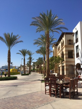 Port Ghalib - Marsa Alam, Egypt. By Packing my Suitcase.