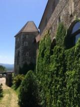 The Ljubljana Castle