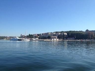 Brijuni, Croatia. By Packing my Suitcase.