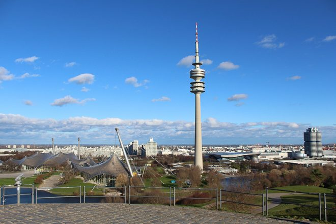 An insiders guide to Munich  Packing my Suitcase