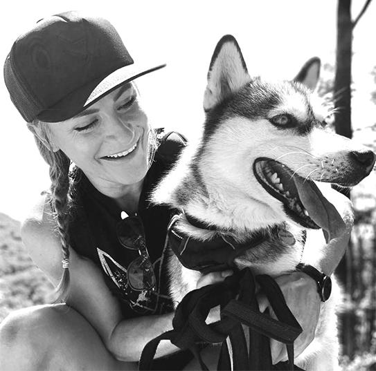 #shewolves: Claudia Lecnik, 36, Kommunikations- & Modedesignerin