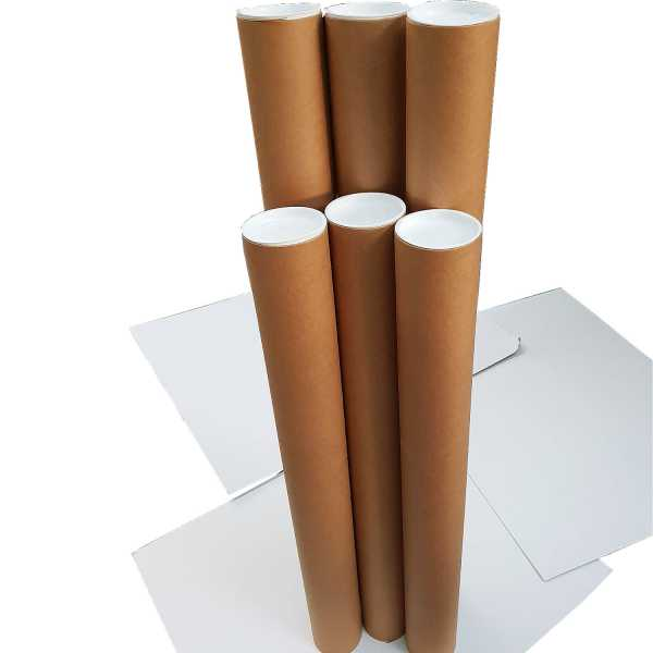 recycled cardboard material