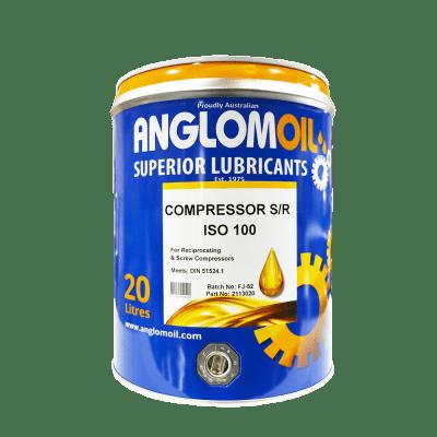 Anglomoil Compressor Oil