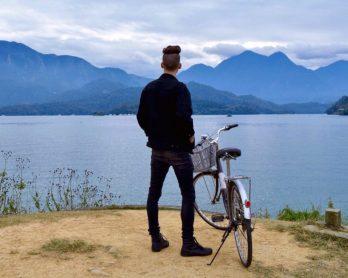 MOTM Dave W | Sun Moon Lake, Taiwan | Millennial Travel